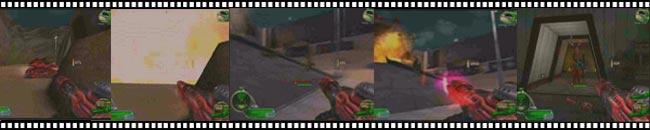 Command&Conquer Renegade - video