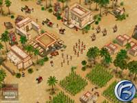 Age of Mythology - screenshoty