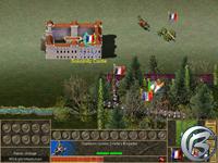 Austerlitz - screenshoty