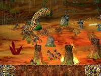 The Awakened: Battle Natrolis