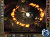 Baldur's Gate 2 - průvodce