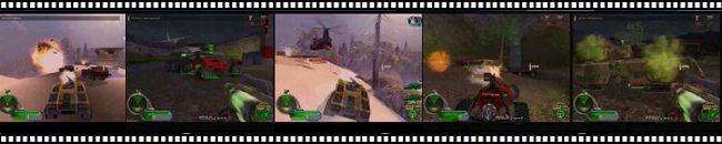Command & Conquer: Renegade - videa