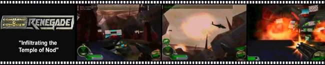 Command & Conquer: Renegade - video #10