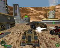 Command & Conquer: Renegade - screenshoty