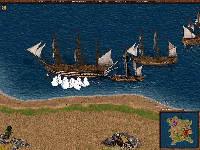 Cossacks: The Art of War - screenshoty