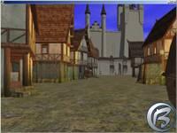 Darkfall - screenshoty
