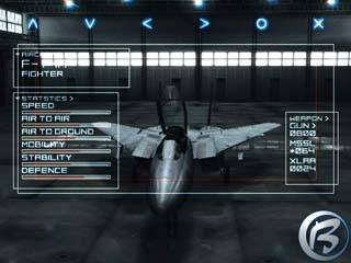 Ace Combat: Distant Thunder