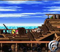 Donkey Kong Country 2: Diddy Kong Quest