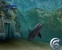 Ecco the Dolphin: Defender of Future