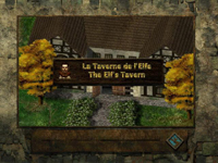 The Elf´s Tavern