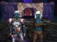 EverQuest: Shadows of Luclin - screenshoty