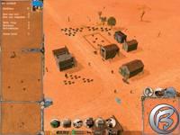 Far West - screenshoty