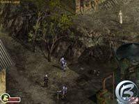 Golden Land - screenshoty