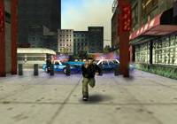 Grand Theft Auto 3 - screenshoty