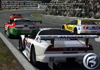 Gran Turismo Concept - screenshoty