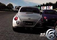 Gran Turismo Concept