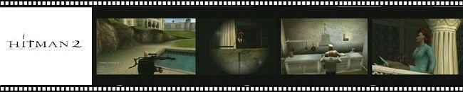 Hitman 2: Silent Assassin - trailer