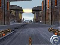 HoveRace - screenshoty