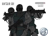 IGI 2: Mercenary Force