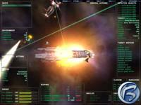 Imperium Galactica 3