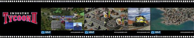 Industry Tycoon 2