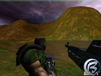 Lost Legion - screenshoty