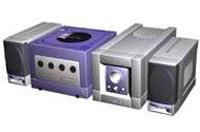 Reprosystém pro GameCube
