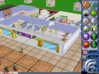 Mall Tycoon