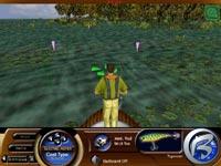 Matt Hayes Fishing - screenshoty