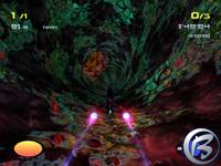 MegaRace 3 - screenshoty