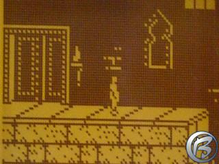 Na stánku Ubi Softu prezentovali mimo jiné i Prince of Persia pro mobilní telefony