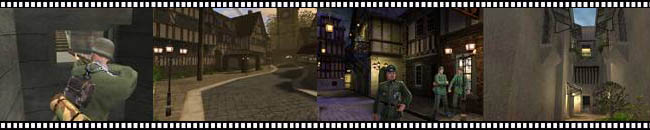 Medal of Honor: Allied Assault - video
