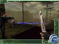 Neocron - screenshoty