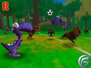 Ultimate Pet Soccer Championship