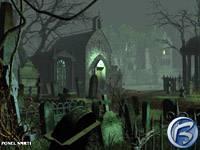 Posel smrti - screenshoty