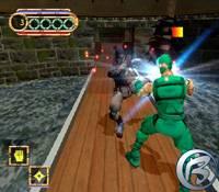 GoDai: Elemental Force