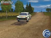 Rally Trophy - screenshoty