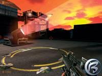 Reality Deathmatch - screenshoty