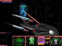 Star Trek: Bridge Commander - screenshoty