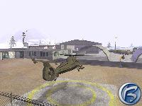 Comanche4 - demo