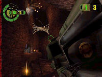 Red Faction - screenshoty