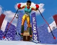 Salt Lake 2002 - screenshoty