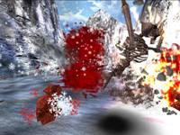 Serious Sam: The Second Encounter - screenshoty