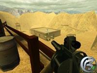 Shadow Force: Razor Unit - demo
