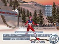 Ski Jump 2002
