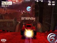 SpeedHaste 2001 - demo