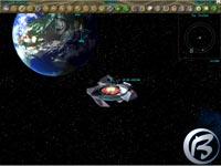 Starship Unlimited II: Divided Galaxies