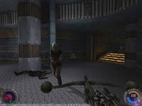 Star Wars Jedi Knight II: Jedi Outcast - screenshoty