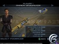 Star Wars Racer Revenge: Racer II