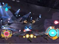 Star Wars Starfighter - demo
